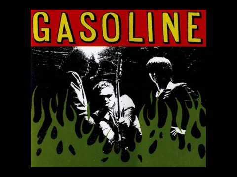Gasoline - Gasoline (Full Album)