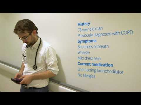 BMJ Best Practice - clinical tutorial & user guide