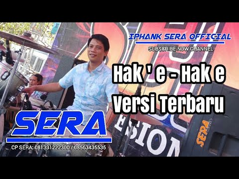 Kepaling - Irene Gea SERA Live PT. Mertex Mojokerto 2018 [ HD ]