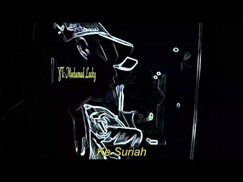 Kit Tape - Ke Suriah (Keith Ape - It G Ma) Indonesian Misheard #KillYourIdol