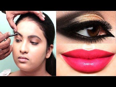 Repeat Beautiful Makeup Tutorial 2019 For Beginners Everyday