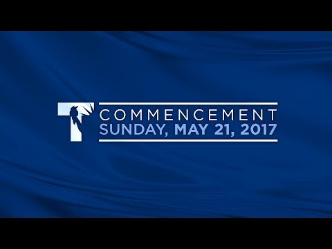 Thirty-Fifth Annual Commencement Exercises of the Touro College Jacob D. Fuchsberg Law Center
