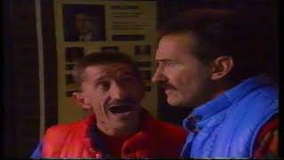 Chucklevision 8x09 Lock In