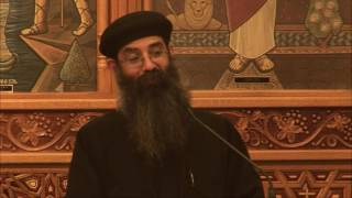 Spiritual Attributes (Arabic Sermon) Fr. Isaac Andrews