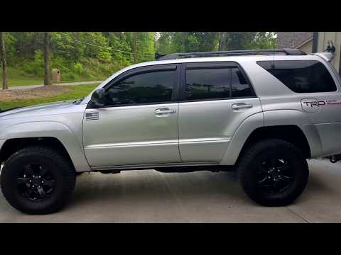 2004 Toyota 4Runner | Read Owner and Expert Reviews, Prices, Specs