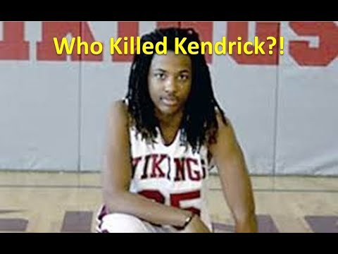 Kendrick Johnson: Murder Case Monday