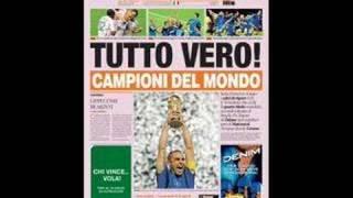 Stand Up (Champions Theme) - Goleo VI - Patrizio Buanne