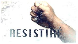 Duo Dinamico - Resistiré (Lyric Video)