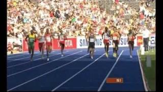 Mistrzostwa Świata w Berlinie 800m M Finał