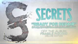 SECRETS - Ready For Repair (Captain Midnite Remix) ft. Kyle Lucas & Jonny Craig