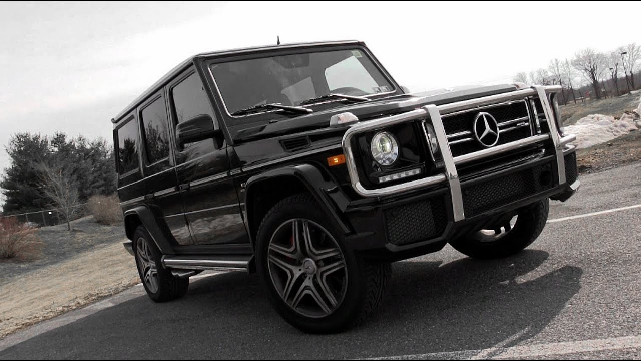 G wagon mercedes 2016
