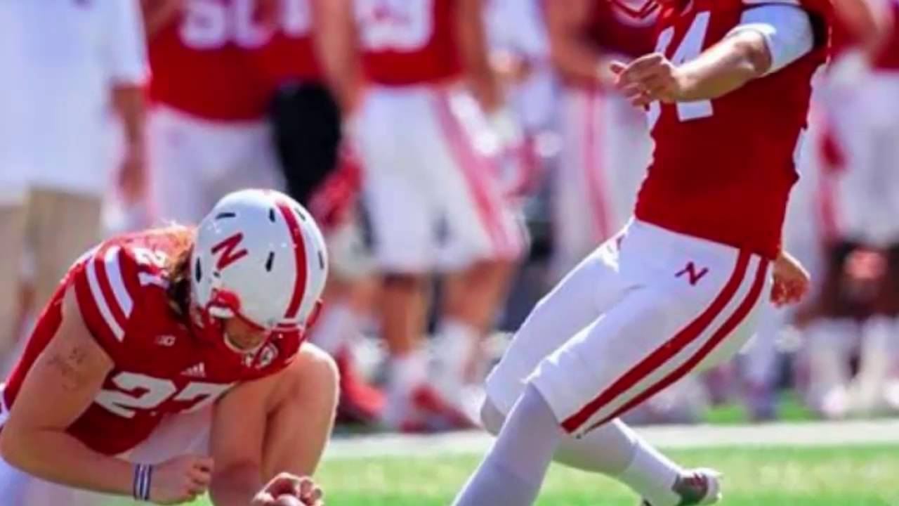 Nebraska punter, ex-Michigan State punter killed in auto accident
