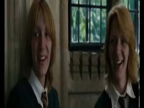 Fred/Hermione/George - Dirty Little Secret