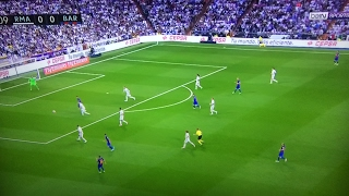 Live Real Madrid-Barcelone + Dégustation