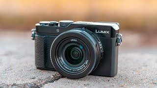 Panasonic LX100 II Review - One of a Kind