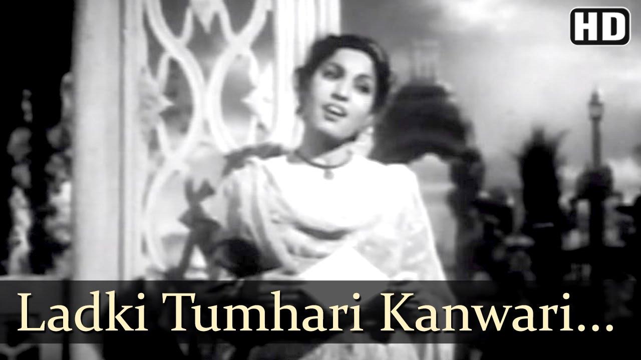 Download Afsana Likh Rahi Hoon - Dard - Uma Devi - Suraiya - Munawwar Sultana - Old Hindi Songs