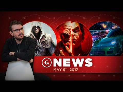 New Assassin's Creed Potentially Leaked & New Need for Speed Game! - GS Daily News