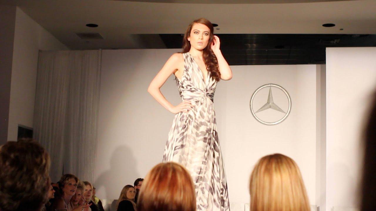 Alex Rodriguez Mercedes Benz: Fashion 4 A Cause