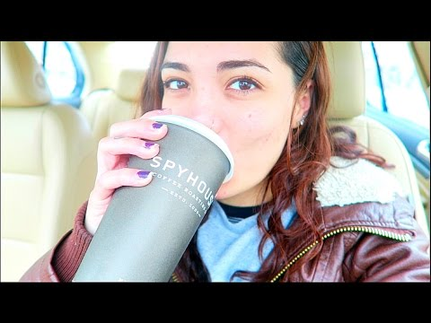 DAY IN THE LIFE: College, Boyfriend, University of Minnesota || vlog!