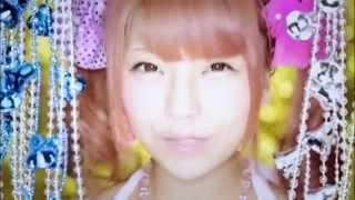 桃杏める らぶらぶ恋の呪文PV http://tokyomelu.littlestar.jp/
