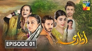 Udaari Episode 1 HUM TV Drama