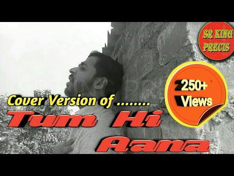 Tum Hi Aana: Cover By Sandeep Raj King।। Jubin Nautiyal ।। Payal Dev।। Nikhil Jain