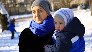 видео Права вагітної жінки на роботі