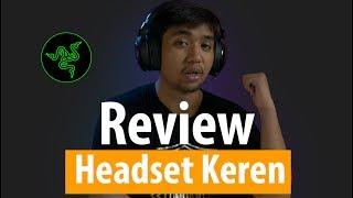 Review Headset Gaming Razer Man O' War