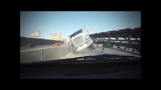 IDIOT TRUCK DRIVERS | Best of