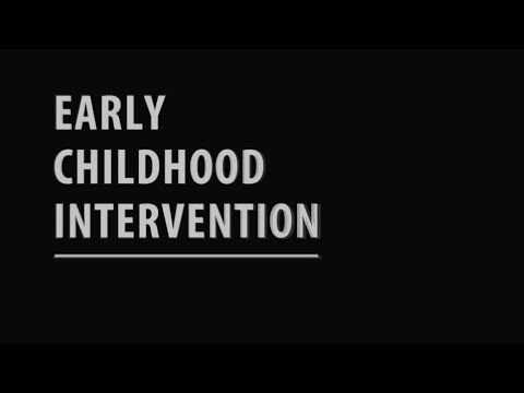 Early Childhood Intervention and the Power of Family