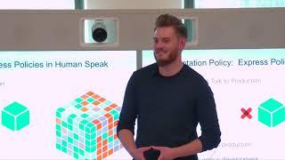 Cisco Tetration Analytics Security Model with Tim Garner