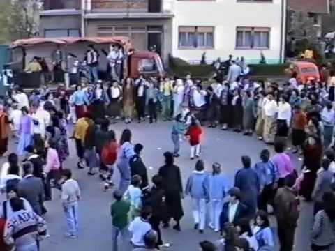 Proslava Bajrama Tarevci 16 April 1991