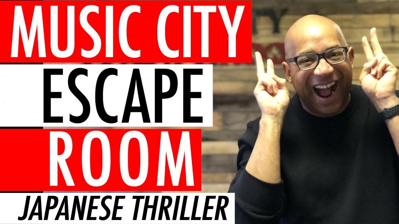 Music City Escape Room Game Review Nashville Tn 5