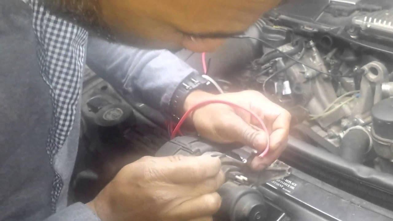 maxresdefault mercedes secondary air pump diagnostics and repair p0410 youtube  at creativeand.co