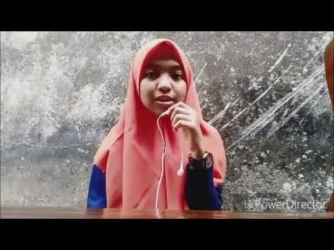"Sharla �ita Alal Husni Muhasabatul Qolbi"" ¦ The Blind Auditions ¦ The Voice Kids Indonesia 2"