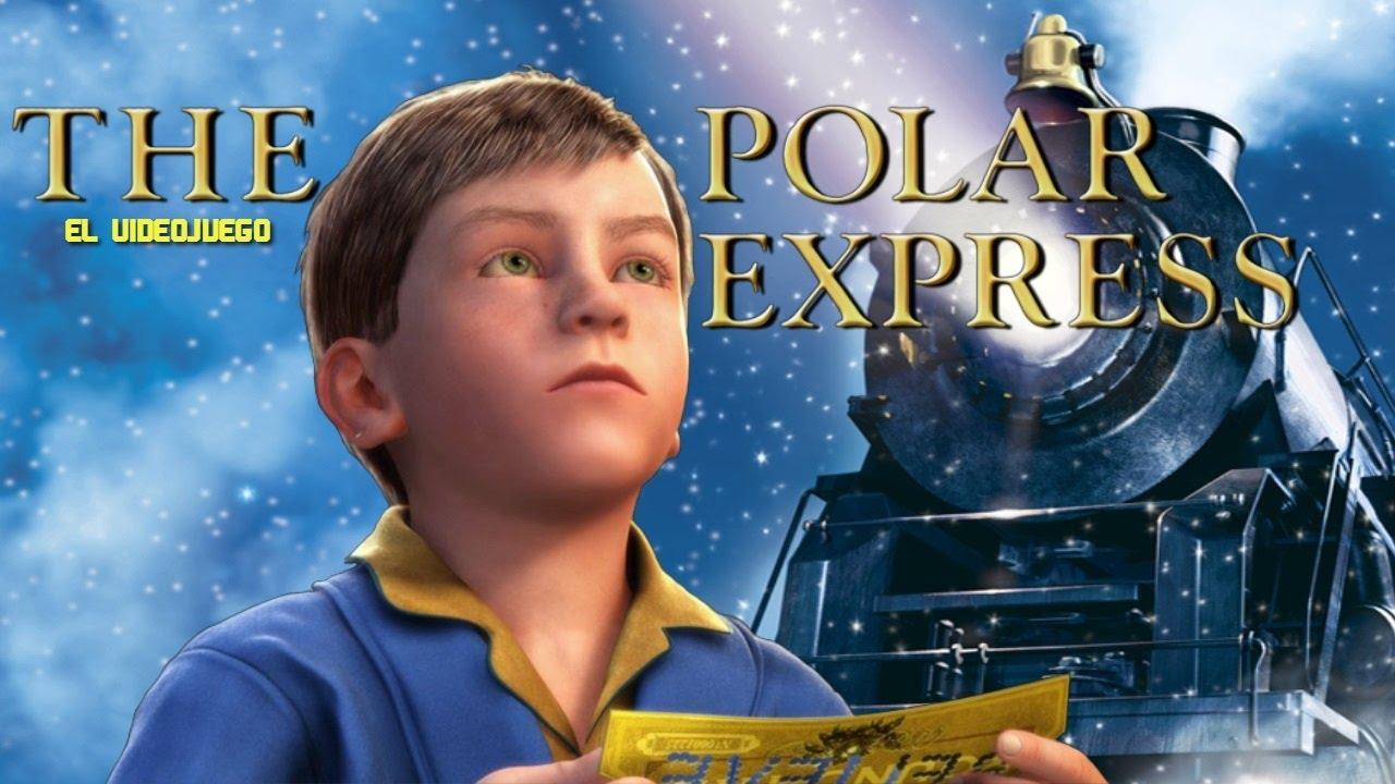 The polar express el expreso polar 2004 juego completo for Expreso polar