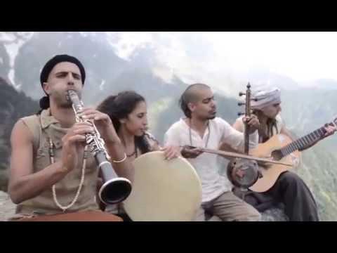 himalaya dağında fon müzik süper