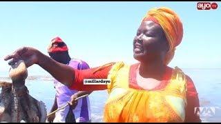 Wanawake wazungumzia kujishughulisha na uvuvi wa Pweza