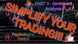SIMPLIFY YOUR CRYPTO TRADING & INVESTING!!! Part 3 - Sentiment Analysis