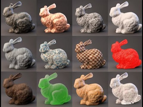 Cinema 4D - GSG Texture Kit Pro 3 Free Download and Proper Installation
