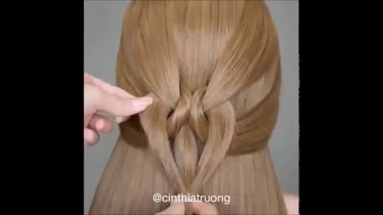 Beauty Tips Hair Style Beauty Tips For Woman Hairstyle  Youtube