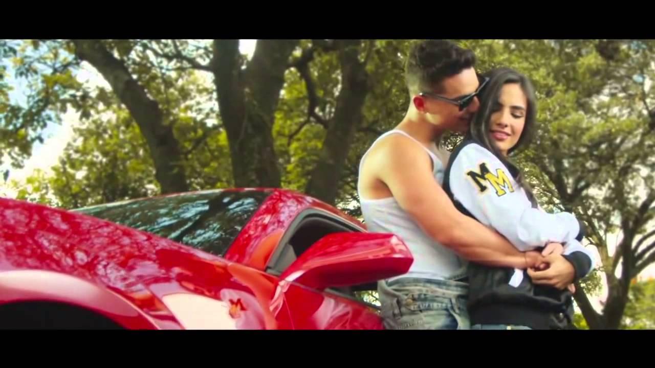 salgamos vídeo oficial  Kevin Roldan ft Maluma Andy Rivera