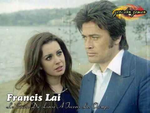 Francis Lai - La Course Du Lievre A Travers Les Champs (1971) | Yeşilçam Film Müzikleri