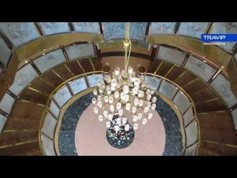 Yangon (Myanmar): Vintage Luxury Yacht Hotel