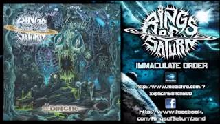Rings of Saturn - Immaculate Order (New Song 2012)(Free Download Given By Band)