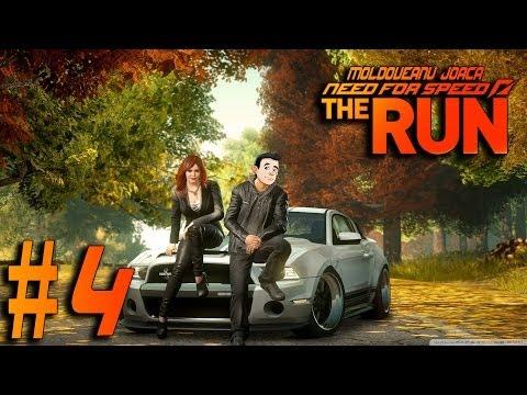 """Moldoveanu Joaca:Need For Speed The Run #4 """"Viva Las Vegas"""""""