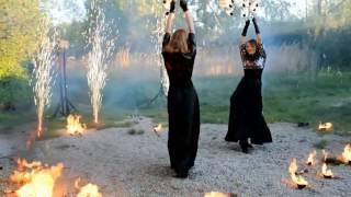 Резиденция Шарташ   Открытие свадебного сезона - 2016