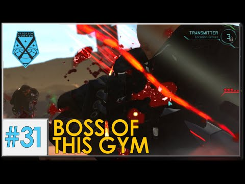 XCOM: War Within - Live and Impossible S2 #31: Boss of This Gym