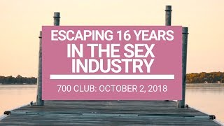 The 700 Club - October 2, 2018