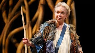 Canadian theatre legend Martha Henry dead at 83